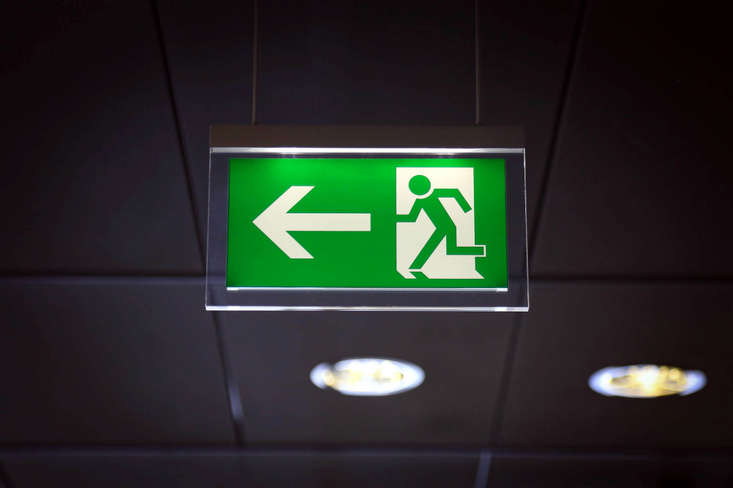 Emergency Lighting Edinburgh