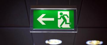 Emergency Lighting Edinburgh